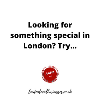 local businesses near me in London