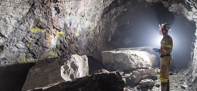 Fotografia: Notícias Mineração