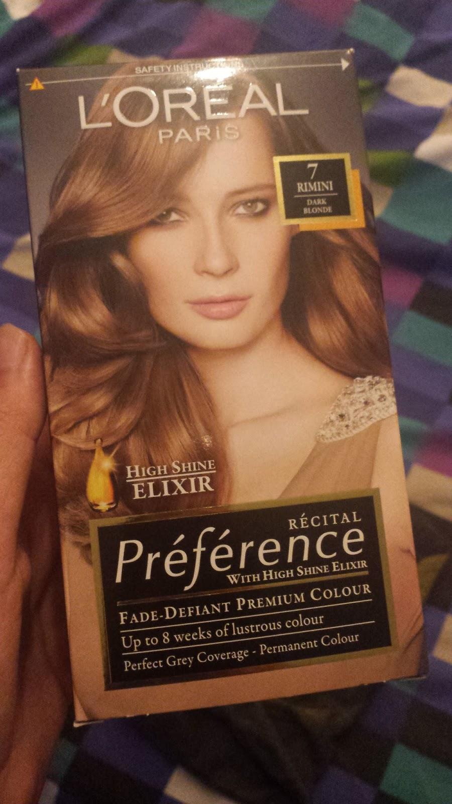 Loreal Preference Hair Colour Reviews Best Hair Color 2017