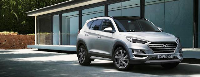 Daftar Biaya Pajak Hyundai Indonesia Terbaru
