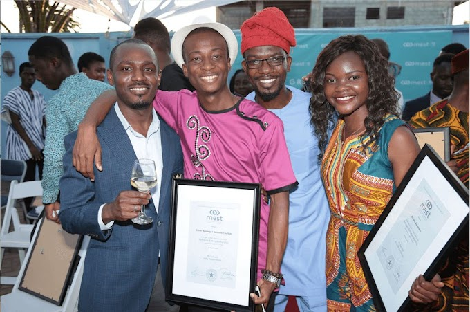MEST Africa announces $700k investment in tech startups across Ghana, Nigeria & Kenya