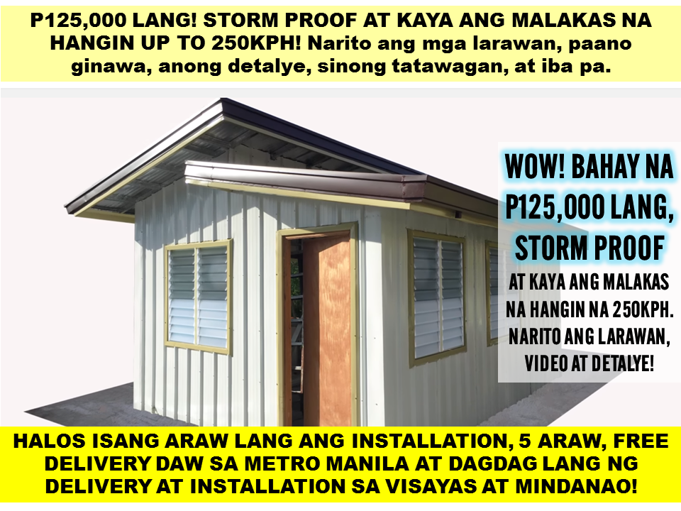php125 000 storm proof home plans and designs with photos