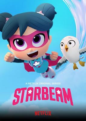 StarBeam S04 Dual Audio [Hindi 5.1- English 5.1] WEB Series 720p HDRip ESub x264