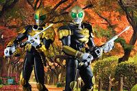 S.H. Figuarts Shinkocchou Seihou Kamen Rider Beast 21