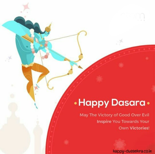 happy Dussehra images quotes
