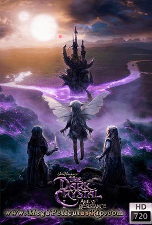 The Dark Crystal Age Of Resistance Temporada 1 720p Latino