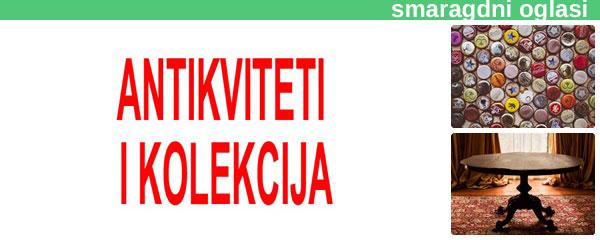 - PRODAJA ANTIKVITETA SMARAGDNI OGLASI - 4.