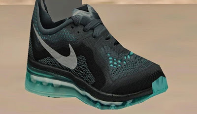 Nike Air Extreme Volleyball Shoes Size