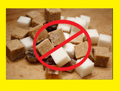 For these reasons you should stop consuming sugar