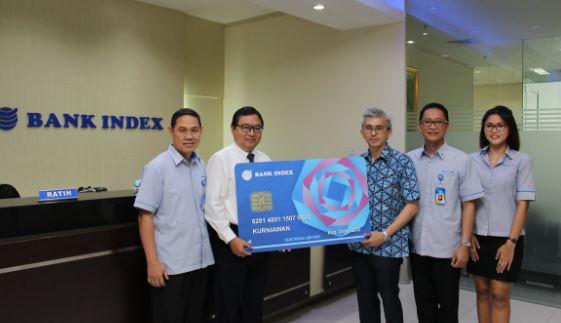 Alamat lengkap dan Nomor Telepon Kantor Bank Index di Bekasi