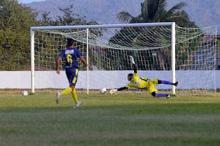 COPA SEROMO - Pacatuba estreia com derrota: Maranguape 2 x 1 Pacatuba
