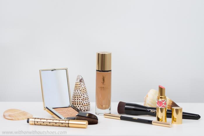Productos de maquillaje favorito de las bloggers influencers para verano