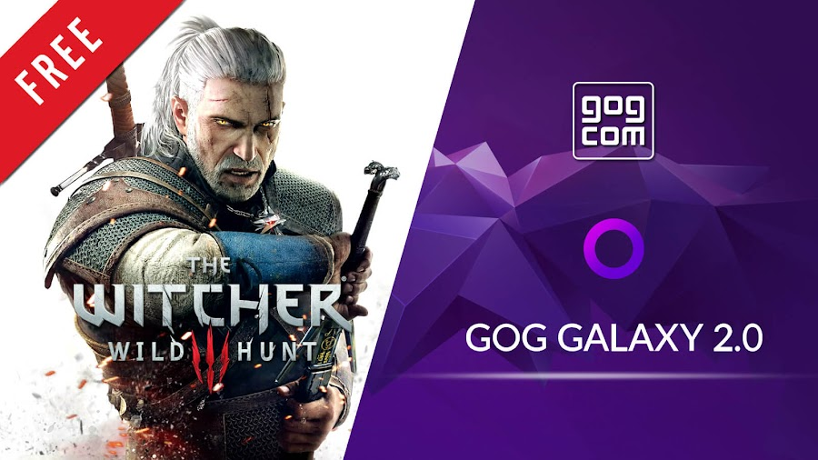 the witcher 3 wild hunt free gog pc game 2015 action role-playing game cd projekt red