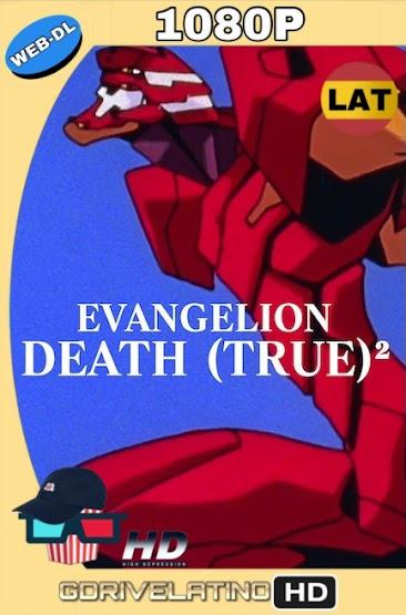 Evangelion – Death (True)² (1998) NF WEB-DL 1080p Latino-Japones MKV