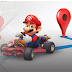 Super Mario, Google Maps e o dia 10