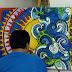 """Invitan a la exposición """"Mandalas"""" en el Callejón del Congreso"""