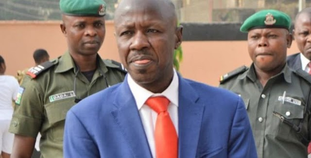 Magu is the worst EFCC chairman ever - Arewa Youths