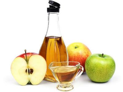harga dan cara minum cuka epal