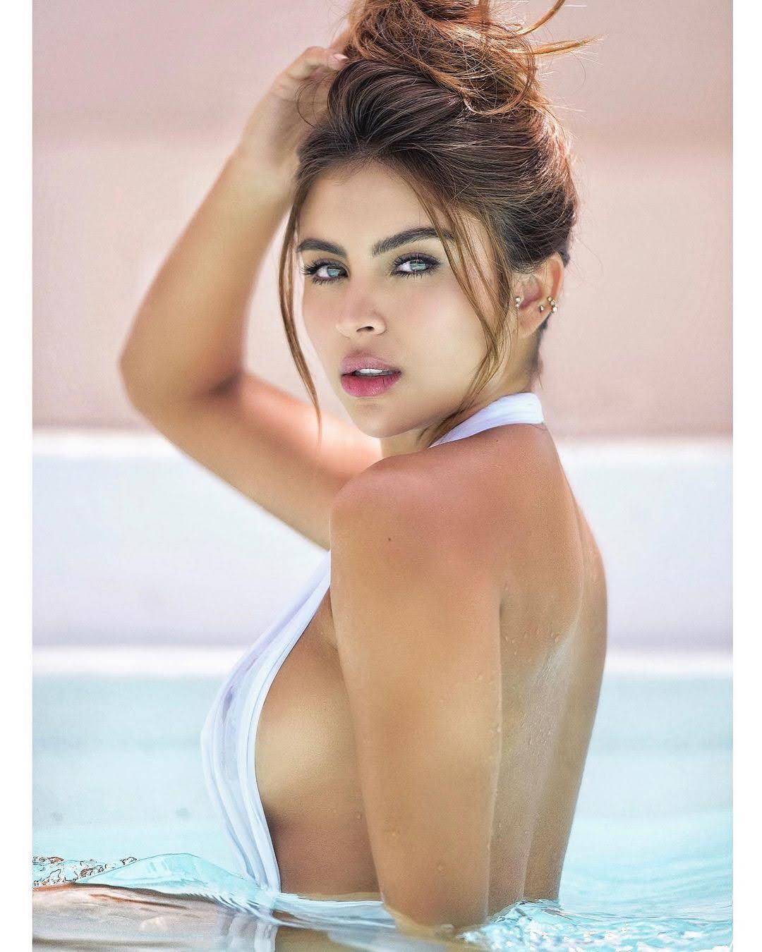 Laura Sanchez H 7