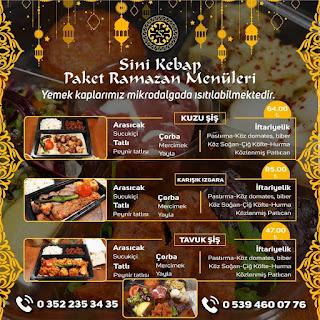 ramazan menüleri 2020 ramazan iftar menüleri iftar menüsü 2020 iftar menüsü ramazan menüsüs 2020 iftar yemekleri