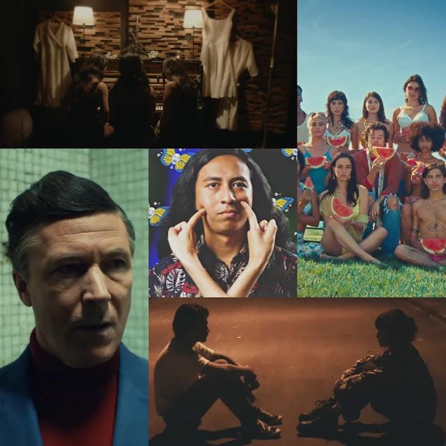 Rekomendasi Video Musik 06/06/2020