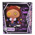 Monster High Mattel Clawdeen Wolf Friends - Wave 1 Plush
