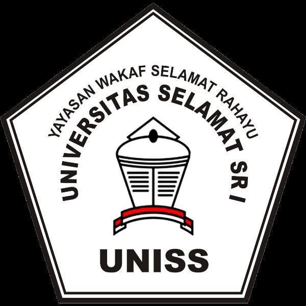 Cara Pendaftaran Online Penerimaan Mahasiswa Baru (PMB) Universitas Selamat Sri (Uniss) Kendal - Logo Universitas Selamat Sri (Uniss) Kendal PNG JPG