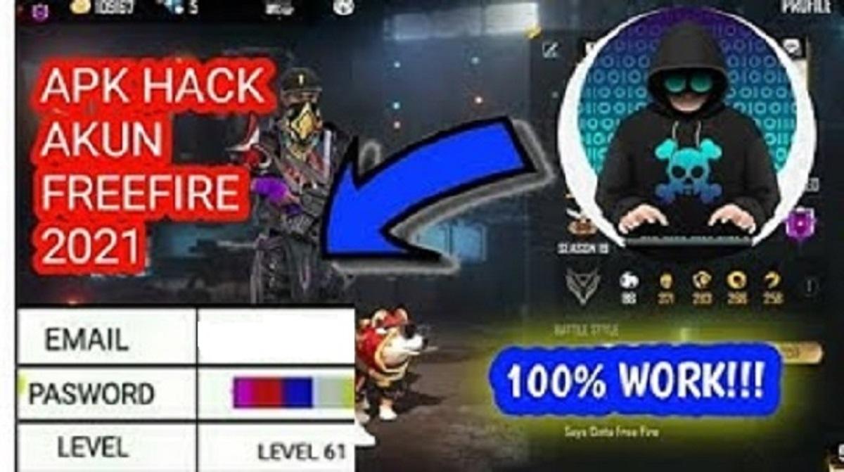 Download APK Hack Akun FF