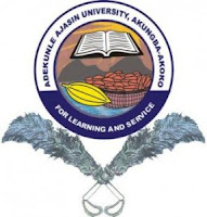 AAUA Pre-Degree Admission List is Out – 2016/2917 [How-to-Check]