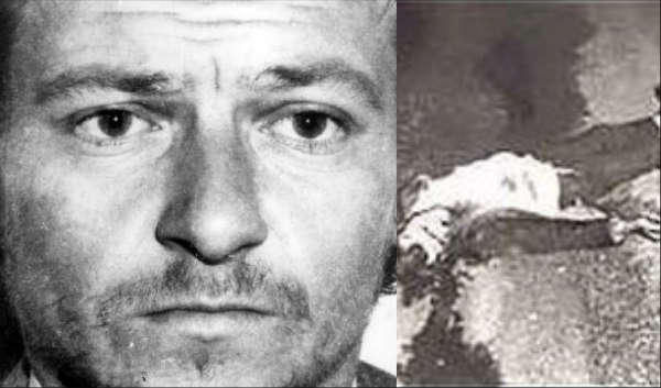 «Mad Dog»: Ο δολοφόνος που είχε μανία με τον αριθμό «7» και σκότωνε γιατί τον υποκινούσε τον πνεύμα του νεκρού γιου του