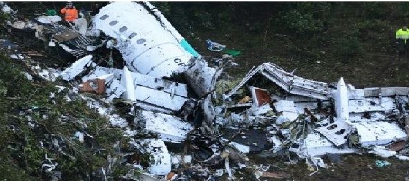 Football Team Who Were In Colombian Plane Crash Got Fined With $30,000! Find Out The Whole Story Here!