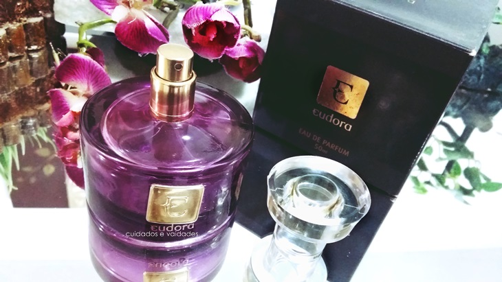 Eau de Parfum Feminino Eudora