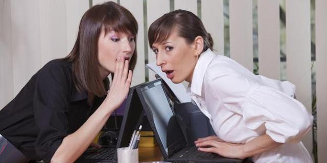 Banyak Wanita Takut Resign Meski Nggak Betah Kerja. Kenapa?