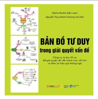 Bản Đồ Tư Duy Trong Giải Quyết Vấn Đề (Tái Bản) ebook PDF EPUB AWZ3 PRC MOBI