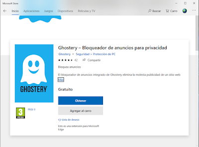 ghostery-microsoft-store