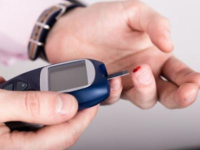 Διαβήτης τύπου 2: Η δίαιτα που αντιστρέφει τα συμπτώματα