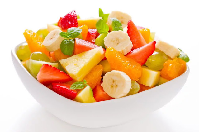 Fruit Chaat Recipe in Hindi