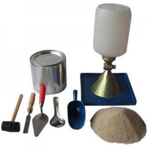 Alat Sand Cone Test Set Jakarta