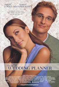The Wedding Planner Poster