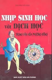 Nhịp sinh học với dịch học trong văn hóa phương Đông - Nguyễn Thế Vững