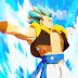"Gogeta deve chegar em ""Dragon Ball Fighter Z"" em breve"