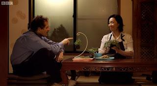 A Kokedama lesson with Chie Kishimoto at Rinha Bonsai