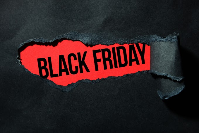 Mais de 21% dos empresários do comércio no Brasil deve aderir à Black Friday