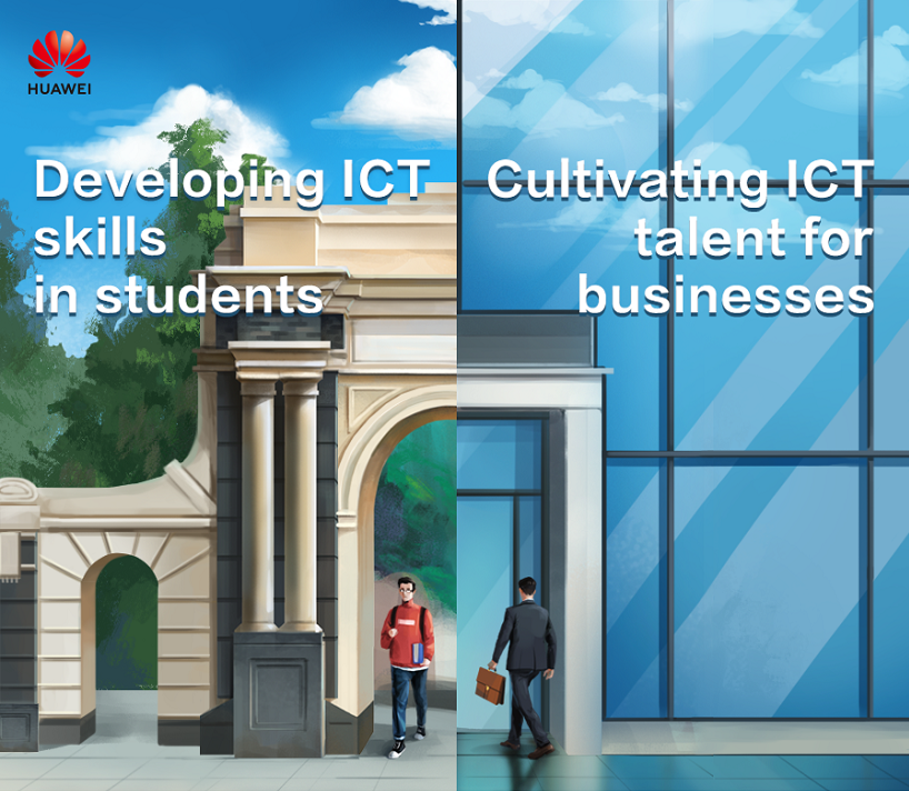Huawei ICT Academy expands in PH with 15 new partner schools