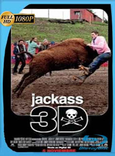 Jackass 3 2010 HD [1080p] Latino [Mega] dizonHD