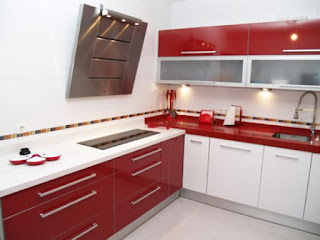 Cocinas rectas y rectas dobles
