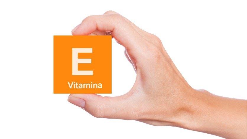 11 Benefícios da Vitamina E à Saúde