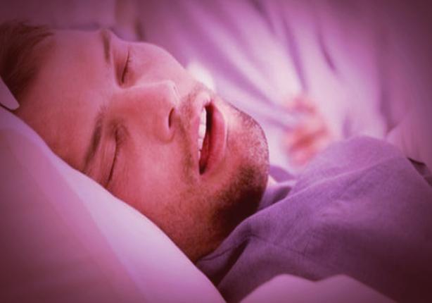 ,ما هو مرض, الشخير, وسبب حدوثه,  أثناء النوم Snoring and its cause during sleep