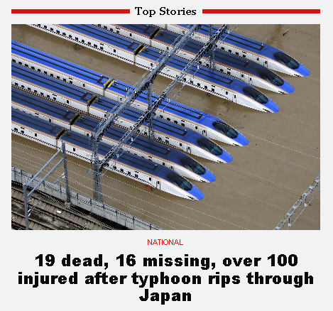 https://japantoday.com/category/national/33-dead-19-missing-over-100-injured-after-typhoon-rips-through-Japan