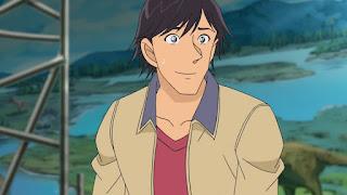 名探偵コナンアニメ948話 | 細谷佳正 Hosoya Yoshimasa | Detective Conan | Hello Anime !